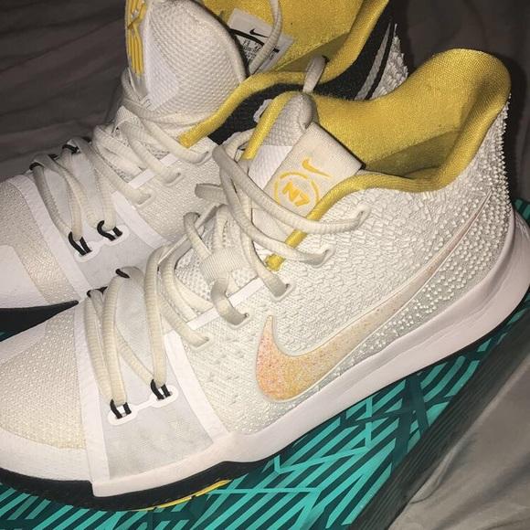 best sneakers 5ff75 b2f40 Kyrie 3 N7